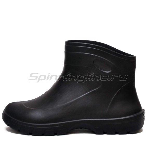 Ботинки Nordman Fit утепленные 39/40 черный -  2