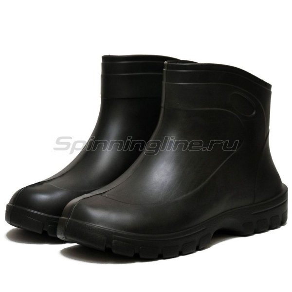 Ботинки Nordman Fit утепленные 41/42 черный - фотография 1