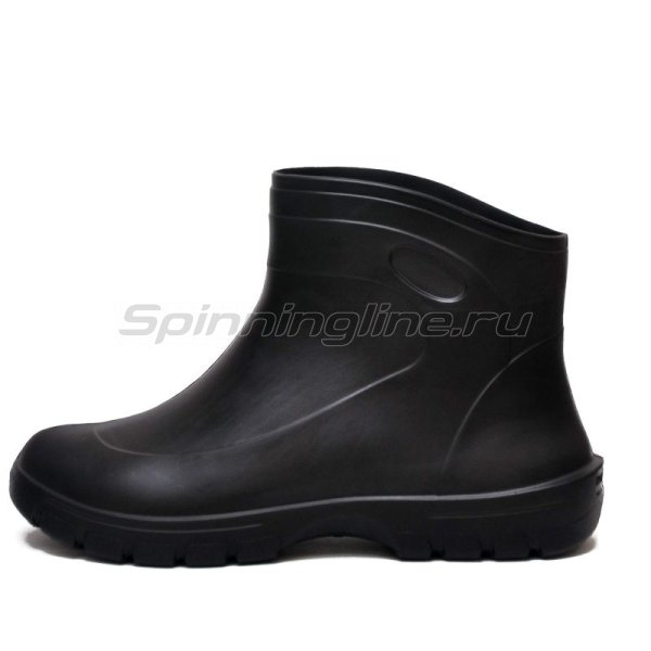 Ботинки Nordman Fit утепленные 41/42 черный - фотография 2