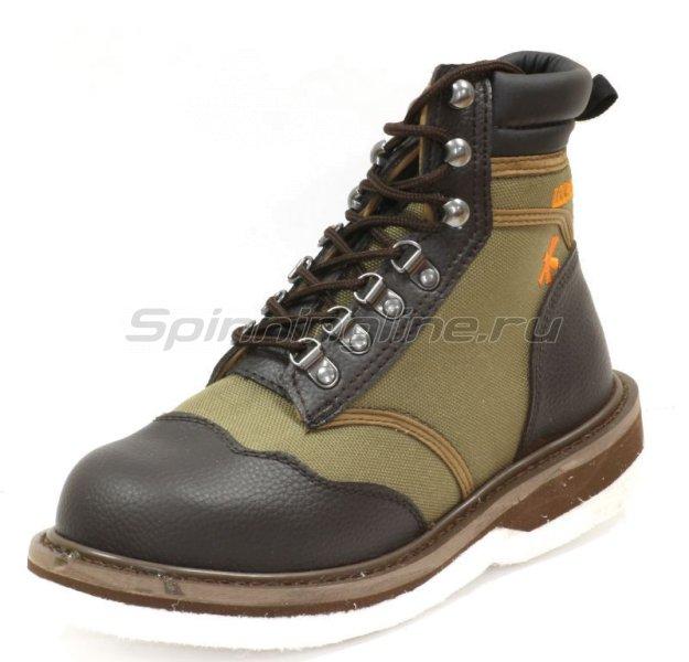 Ботинки забродные Norfin Whitewater Boots 46 -  1