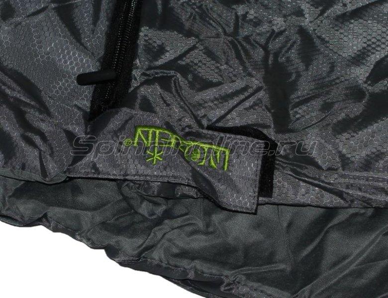 Спальный мешок Norfin Light Comfort 200 NF L -  2