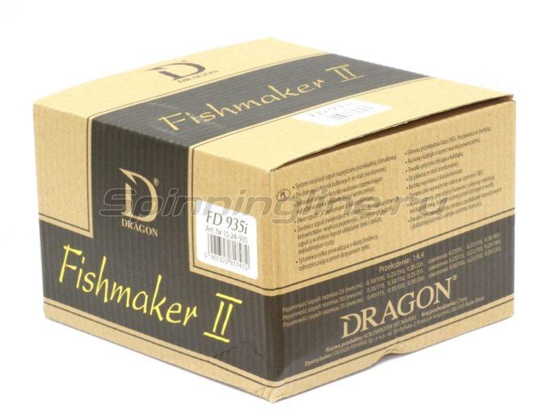 Катушка Fishmaker II FD935i -  8