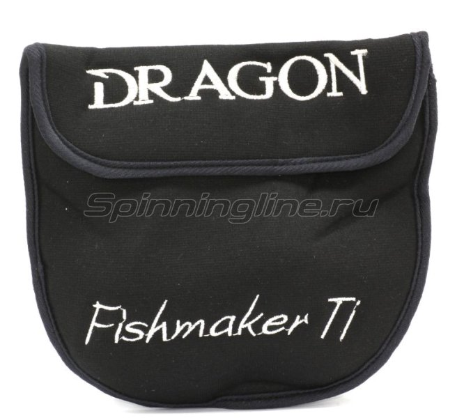 Dragon - Катушка Fishmaker Ti FD1130i - фотография 7