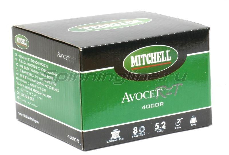 Катушка Avocet  RZT 4000 RD -  6