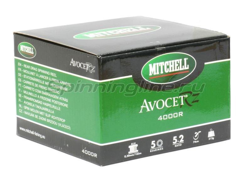 Катушка Mitchell Avocet RZ 4000 RD -  6