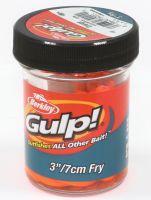 Мягкие приманки Berkley Gulp Fry