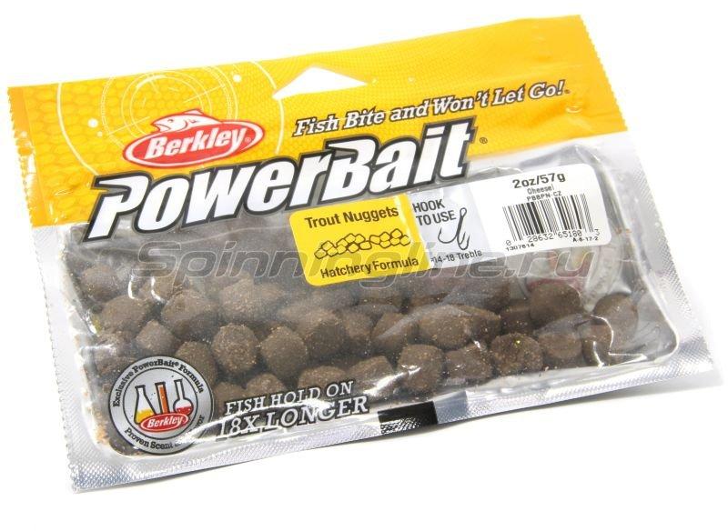 Насадка Berkley Power Bait Nuggets Original -  2