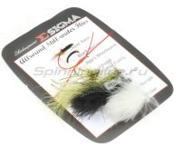 Набор мушек Shakespeare Sigma Fly Selection 3 Allround Still-Water Flies