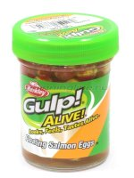 Приманка Gulp Alive Floating Salmon Eggs Tutti Frutti
