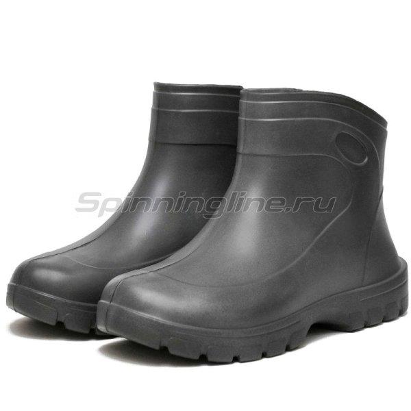 Ботинки Nordman Fit утепленные 40/41 серый - фотография 1