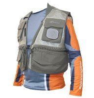 Жилет Upstream Mesh Fishing Vest XXL