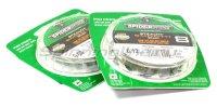 Шнур Spiderwire Stealth Smooth 8 Moss Green 150м 0,06мм