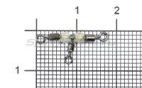 Вертлюг EP-103-1012