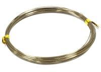 Поводковый материал Ushiwaka Steel Single Wire 5м 26кг