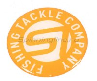 Наклейка SL Fishing Tackle Company