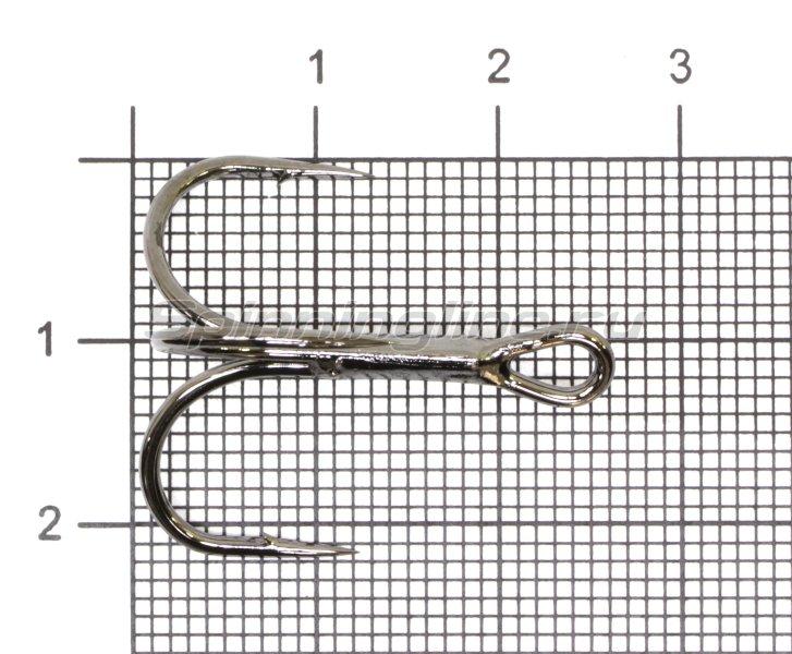 Тройник Hitfish HF-36 Needle point №2 -  1