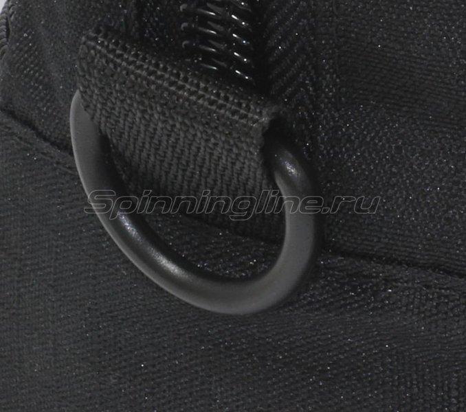 Поясная сумка с держателем удилища Stakan Портатиф правша черный -  4