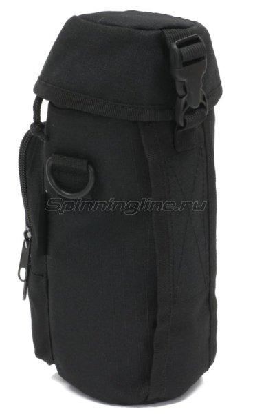 Поясная сумка с держателем удилища Stakan Портатиф правша черный -  9