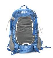 Рюкзак Скай 25 синий/серый