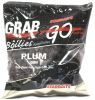 Бойлы Starbaits Performance Baits Grab&Go Plum 10мм 0,5кг