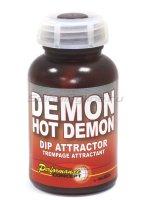 Ароматизатор Starbaits Hot Demon Dip Attractor 200мл