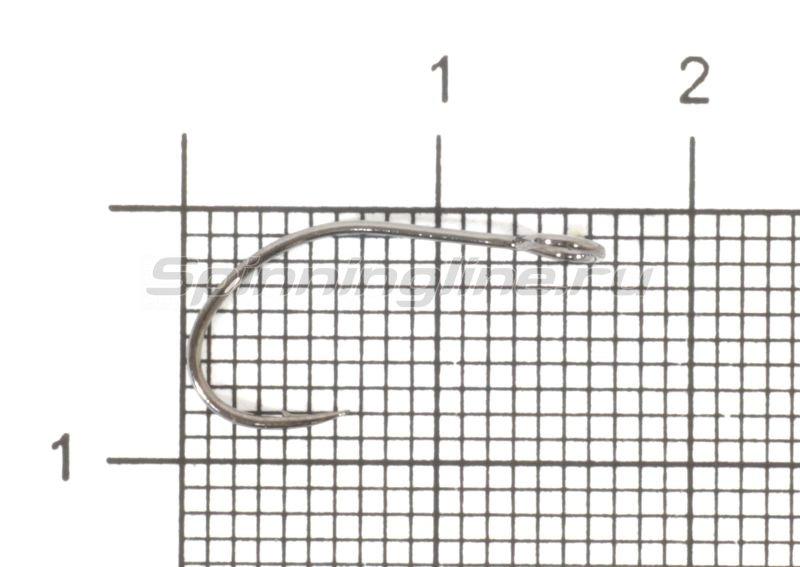 Крючок Gurza Sport S-31 №8 BC, арт. KE-3205-008 – купить по цене 133 рубля в Москве и по всей России в рыболовном интернет-магазине Spinningline