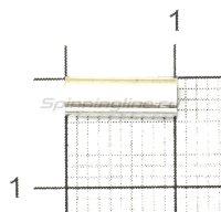 Обжимные трубочки Oval Alluminum Tube A