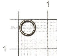 Кольца заводные Split Rings BK №2