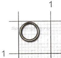 Кольца заводные Split Rings BK №3
