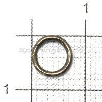 Кольца заводные Split Rings BK №4