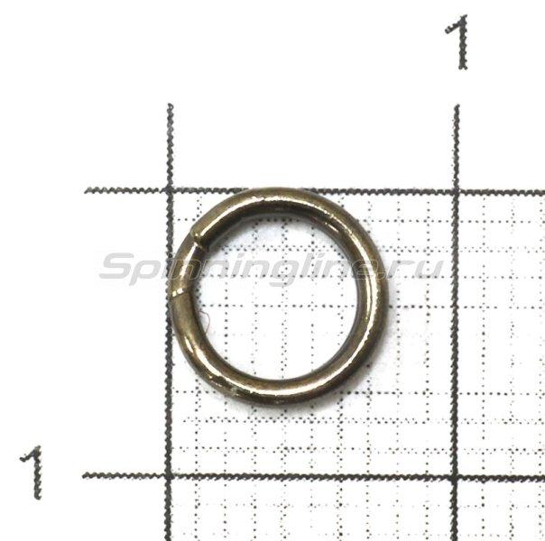 заводные кольца split rings