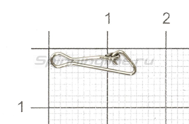 Карабин Akkoi Snap SZ01 №1 -  1