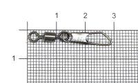 Вертлюг с карабином Snap ZV02 №4