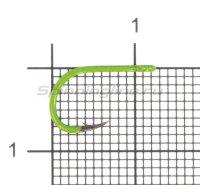 Крючок Gamakatsu A1 G-Carp Camougreen Spec №8