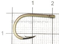 Крючок A1 G-Carp Camousand Specialist №2