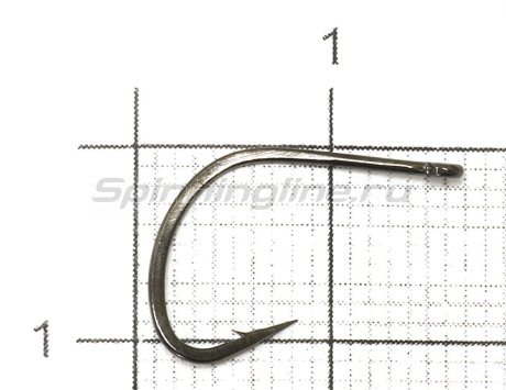 Крючок A1 G-Carp Method Hook №4