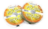 Шнур Flash Braid 100м 0,10мм