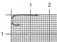 Крючок Fanatik S-57 №10