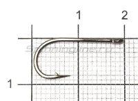 Крючок Fanatik FK-9501 Classik №4