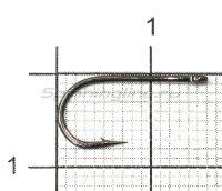 Крючок Fanatik FK-9501 Classik №6