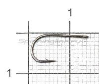 Крючок FK-9501 Classik №8