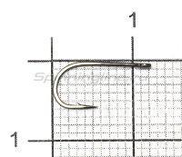 Крючок Fanatik FK-9501 Classik №10