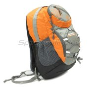 Рюкзак Manweilesi 6013 20L серо-оранжевый