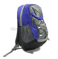 Рюкзак Manweilesi 6013 20L серо-синий