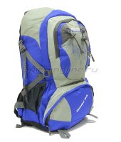Рюкзак Manweilesi 6015 30+5L серо-синий