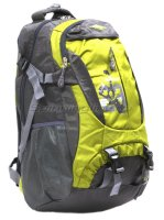 Рюкзак Manweilesi 608 серо-зеленый