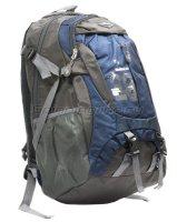 Рюкзак Manweilesi 608 серо-синий