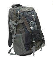 Рюкзак Manweilesi 608 черный с серым