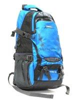Рюкзак Manweilesi 9002 40L голубой