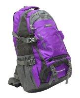 Рюкзак Manweilesi 9002 40L фиолетовый